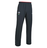 2018-2019 Wales Rugby WRU Supporters Track Pants (Anthracite)