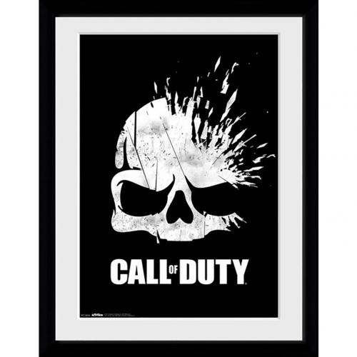 Call Of Duty Picture Logo 16 x 12