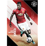 Manchester United FC Poster 281589