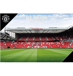 Manchester United FC Poster 281590