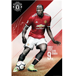 Manchester United FC Poster 281595