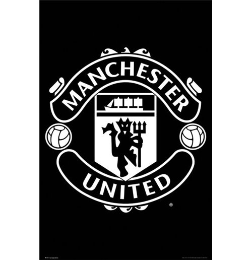 Manchester United FC Poster 281596