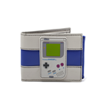 Nintendo - Gameboy Rubber Badge Bifold Wallet