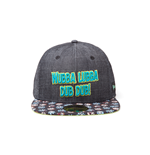 Rick And Morty - Wubba Lubba Snapback