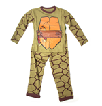 Turtles - Kids Pyjama. Mikey