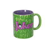 DC Comics Mug The Joker & Logo