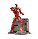 Marvel Comics Figure Iron Man 10 cm