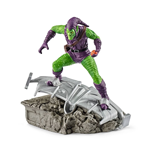 Marvel Comics Figure Green Goblin 10 cm