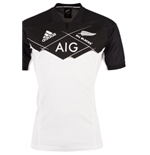All Blacks 2017/18 Away Jersey