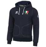 Italy Volleyball Sweatshirt 281835