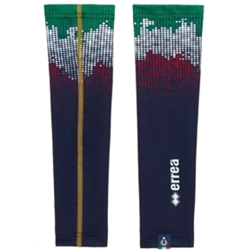 Italy Volleyball Sleeves - Blue