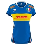 Italy Volleyball Womens Jersey