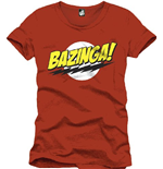 Big Bang Theory T-shirt 281890