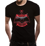 Justice League T-shirt - Batman Symbol