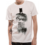 Justice League T-shirt 281940
