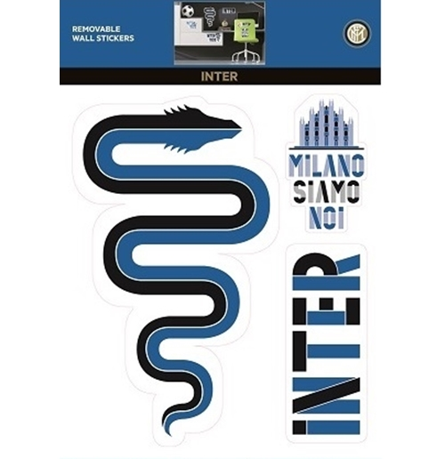 FC Inter Milan Wall Stickers 282192