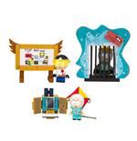 South Park Micro Construction Set Wave 1 Assortment (8)
