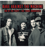 Rage Against The Machine Vinyl Record 282405