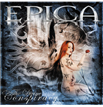 Vynil Epica - The Divine Conspiracy (2 Lp)