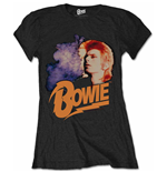 David Bowie T-shirt 282472
