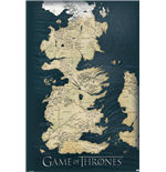 Game of Thrones Poster 282486
