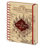 Harry Potter Notepad 282498