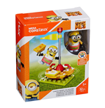 Despicable me - Minions Lego and MegaBloks 282535