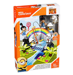 Despicable me - Minions Lego and MegaBloks 282536