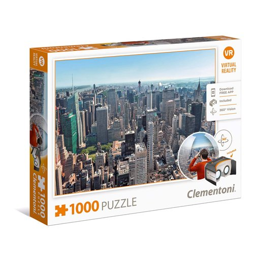New York City Puzzles 282591