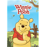 Winnie The Pooh Poster 282634