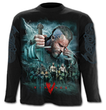 Vikings - Battle - Vikings Longsleeve Black