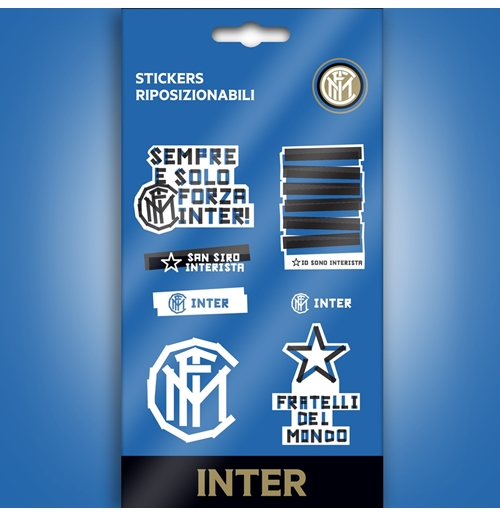 FC Inter Milan Sticker 282714