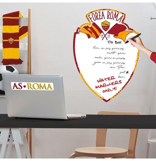 AS Roma Blackboard 282719