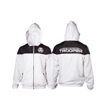 Star Wars - Stormtrooper Windbreaker