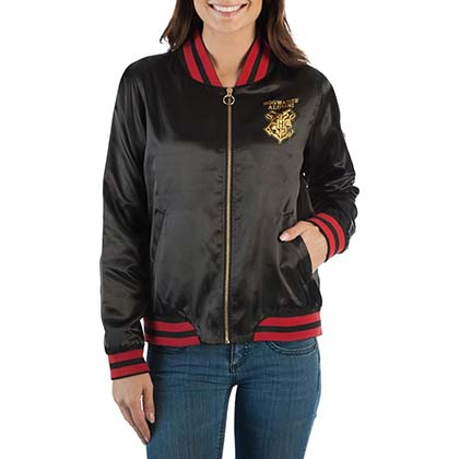 HARRY POTTER Hogwarts Junior Bomber Jacket