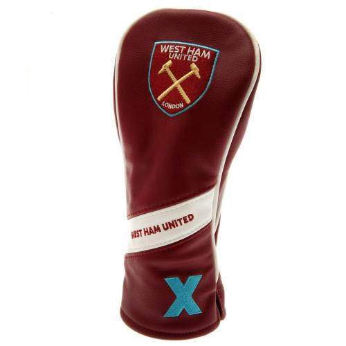 West Ham United F.C. Headcover Heritage (Rescue)