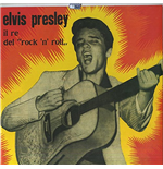 Vynil Elvis Presley - Il Re Del Rock N Roll