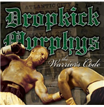 Vynil Dropkick Murphys - The Warrior'S Code