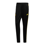 2018-2019 Belgium Adidas Training Pants (Black)