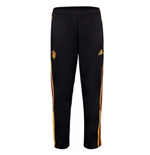 2018-2019 Belgium Adidas Presentation Pants (Black)