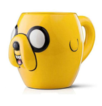 Adventure Time 3D Mug Jake