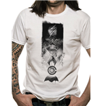 Justice League T-shirt 283468