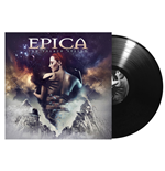 Vynil Epica - The Solace System