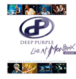 Vynil Deep Purple - They All Came Down To Montreux (2 Lp)