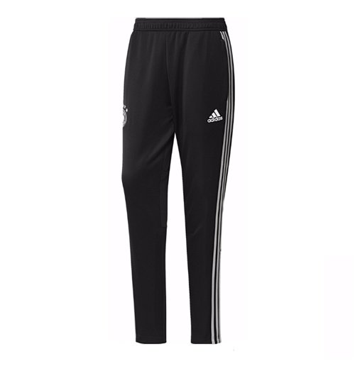 2018-2019 Germany Adidas Training Pants (Black)