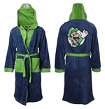 Nintendo Bathrobe 283941