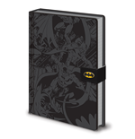 Batman Notepad 284014