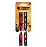 The Walking Dead Festival Wristband - The Saviors