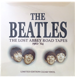 Vynil Beatles (The) - The Lost Abbey Road Tapes 1962-64 (Clear Vinyl)