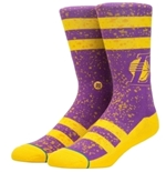 Los Angeles Lakers Athletic socks 284150
